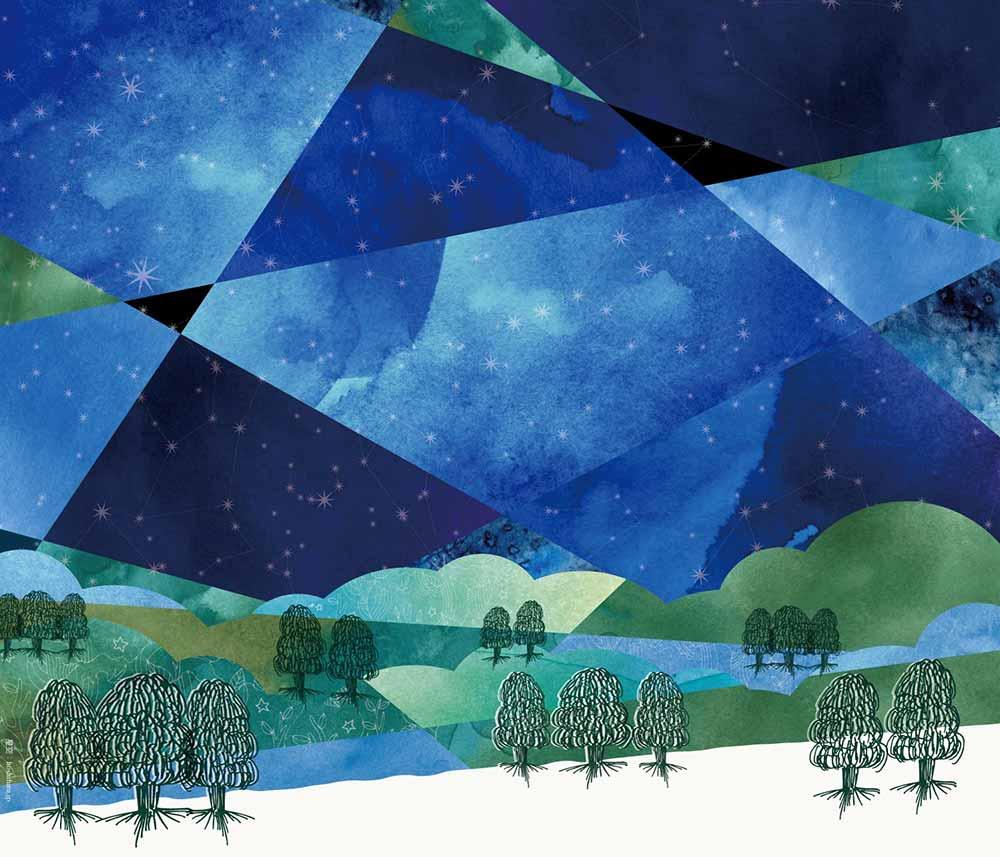 宇宙の森フェス2017