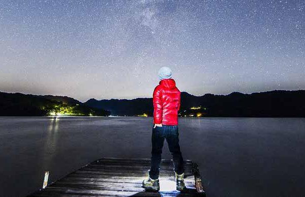 「星のある風景フォトコンテスト」開催!